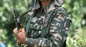 一言不合大打出手 印度準士兵擊斃4同事