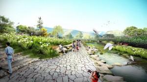 中市爭取60億元補助 打造親近水的韌性城市