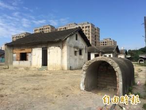 再增52棟歷史建築 屏市日遺眷舍保留達135棟