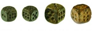 400年前的「十八啦」 西拉雅遺址找到4個