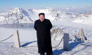 金正恩對內再出手!北韓兩高官遭重懲