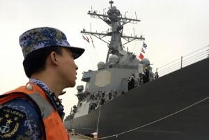 美智庫公布明年高風險衝突 美朝居首 中國在南海動武也納入