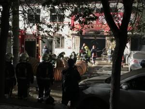 蔡奇曾說「再失火就剁手」...北京民宅又傳火災釀5死