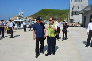 澎湖南方4島將設生態景觀區   地方反對設完全禁漁區