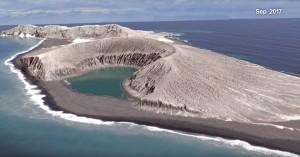 不被NASA看好的火山島 成為研究火星的大線索
