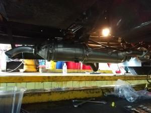 北市垃圾車加裝濾煙器 明年將達150輛