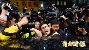 立委爆:王炳忠案在馬英九任內就開始辦 現在是收網