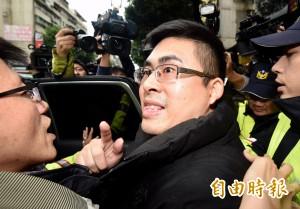 王炳忠稱「綠色恐怖」 律師打臉:看在中國眼裡很諷刺