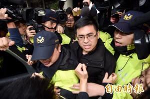 連講3次討厭王炳忠 范世平呼籲蔡政府應該這樣做...