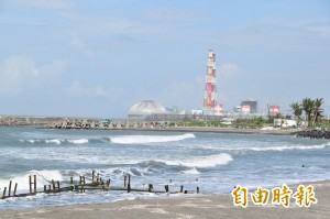 台電興達廠污染排放多 綠委要求實質回饋地方