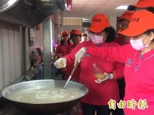 一半居民種檸檬 屏東新庄社區媽媽手作果醬