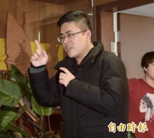 王炳忠遭「查水表」   法官開搜索票傳有2大原因...