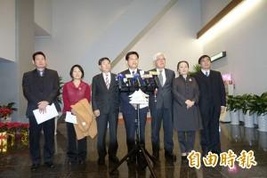 中台灣7縣市提空品治理 4項訴求向中央喊話