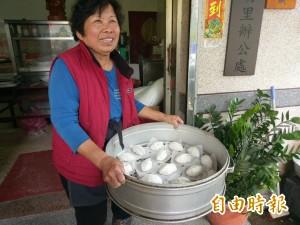 冬至美食這2樣 台南眷村保留台灣古早味