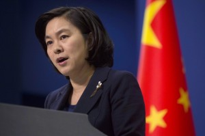 熊貓「香香」變日外交官「杉山」?中外交發言人好糗