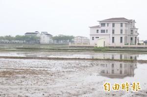 農委會認宜縣農舍農業設施興建辦法無效 縣府:會修正