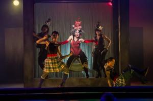 蔡依林看過的戲 台南人劇團《天書》在台南登演