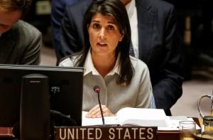 中國打壓台灣人進聯合國總部 美議員抱不平要求解決
