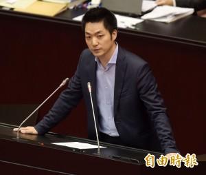 批國民黨想洗白成勞工守護者  他嗆:台灣人這麼好騙?