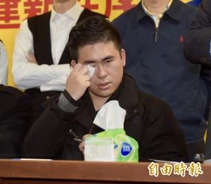 遭周玉蔻指控親人戶頭有500萬元 王炳忠回應了!
