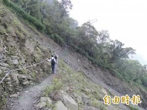 屏縣議會通過自治條例 未依規定登山將開罰