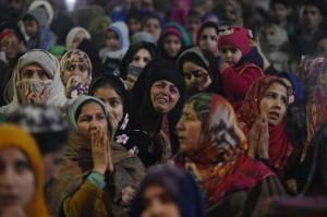 穆斯林喊3聲「離婚」就能休妻 印度推動草案禁止