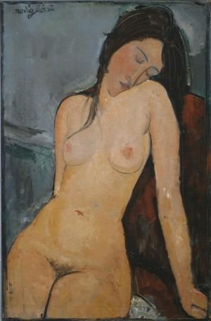 教小6生看女裸體畫   美術老師被炒魷魚