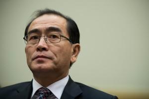 脫北公使:金正恩想用日本人質換資金