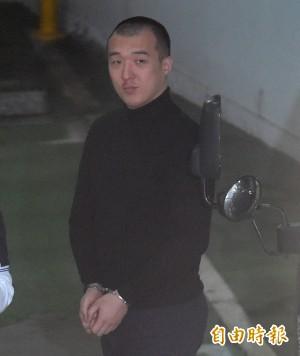 周泓旭共諜案偵結 北檢全文看這裡 王炳忠與共諜案關係全都露