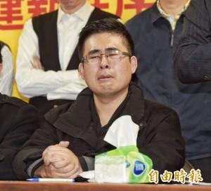 上節目痛批周玉蔻不實爆料 王炳忠:我一定告