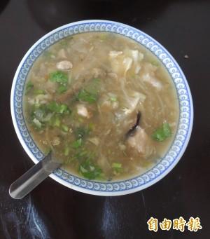 天天吃好料》屏東潮州蕭家肉羹 傳承一甲子的難忘故鄉味
