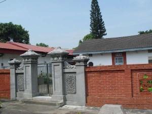 東勢仔勝昌堂 登錄為歷史建築