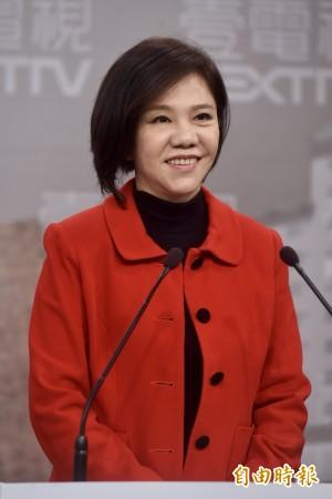 綠營南市長初選辯論》葉宜津提3000元育兒津貼、增設公幼