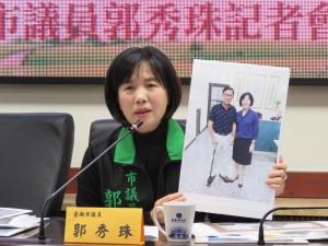 「黑金風波」延燒 郭秀珠:賴清德從未說我是黑金