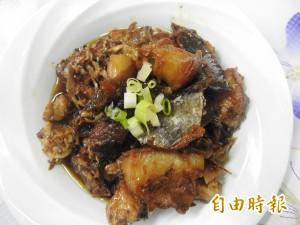 天天吃好料》高雄「海洋之欣」餐廳 拿手澎湖古早味