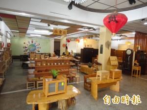 垃圾變黃金 「藏金閣」去年為台南市庫進帳277萬