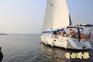 大鵬灣跌、小琉球漲態勢不變 今年觀光人次恐「黃金交叉」