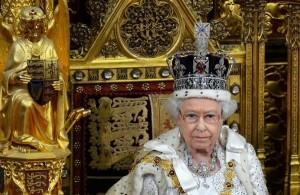 英女王曾在紐西蘭遭暗殺  凶手竟是17歲少年