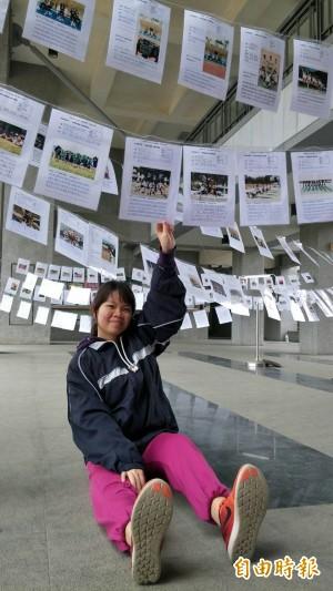 不一樣的攝影展…阿蓮國中畢業生初體驗