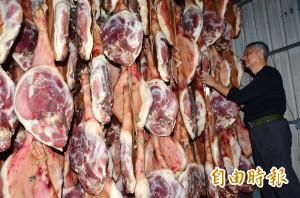農曆春節將至 金華火腿、湖南臘肉…熱賣