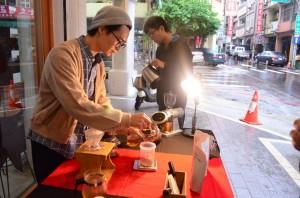 「舊城食藝復興」暖冬小旅行 老市場激發新味道