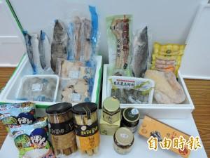 支持在地農漁特產品!台東推20種春節優惠產品特賣