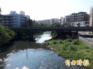 竹市客雅溪第9期動工 1.38億增強防洪與休閒