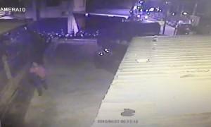 新莊寶石批發店遭闖空門 80萬藍寶石失竊
