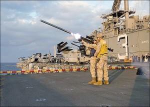 美售台刺針飛彈戰果豐碩 專家:防空戰力再增強