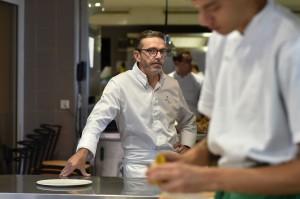 首例! 米其林批准「退榜」 法國3星餐廳甩評鑑壓力