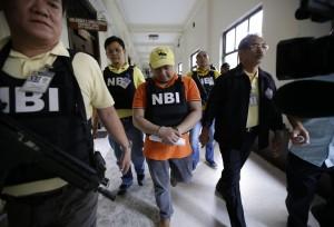 菲國控54名恐嫌決議書出爐 1人更涉美國流產恐攻
