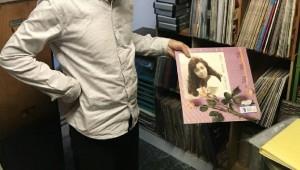 珍藏40年黑膠唱片一夜被偷光 沒想到下手的竟是..