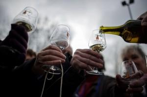 美研究:攝取低劑量酒精 可降罹患阿茲海默症風險