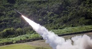 抗共機前推防空火網 鷹式飛彈擬進駐蘭嶼、綠島